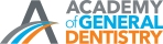 Academy of Genereal Dentistry logo
