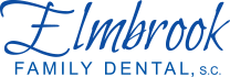Elmbrook Family Dental SC logo