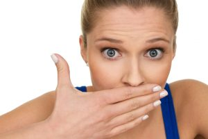 Diet, tobacco, and your health cause bad breath. Elmbrook Family Dental helps patients with this difficult and embarrassing problem.