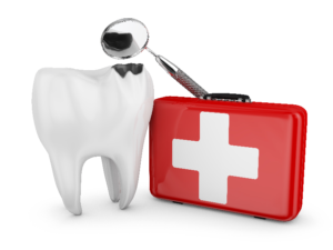 dental emergency